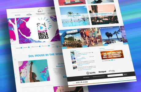 Sol House Mixed by Ibiza Rock -