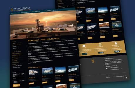 Yacht Service Spain -