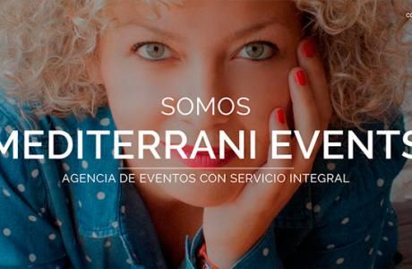 Mediterrani Events -