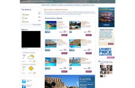 BluSea Hotels -