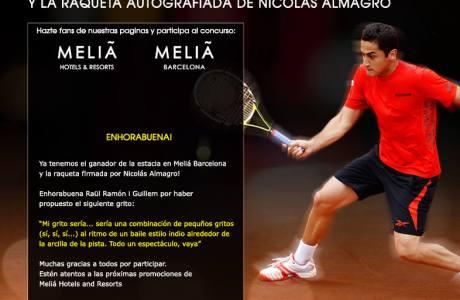 FB Barcelona Tenis -