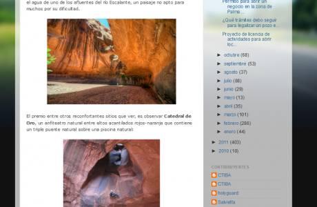 ctiba blog -