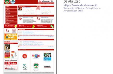 ds Abruzzo -