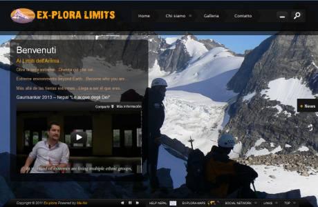 explora limits -