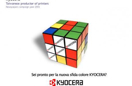 kiocera -
