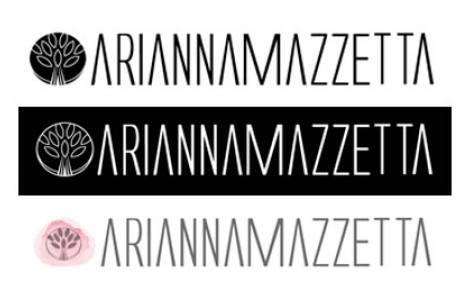 Arianna Mazzetta logo -