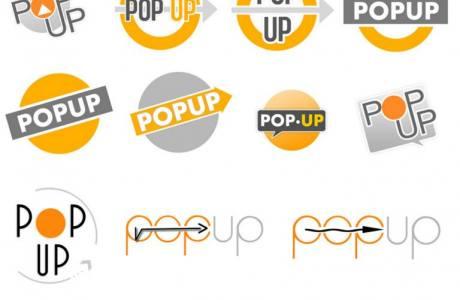 logos study popup -