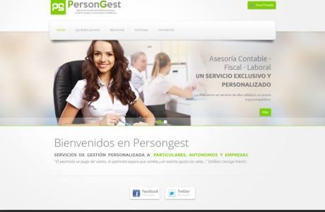 persongest -
