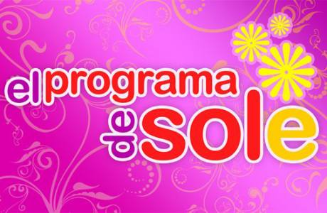 programa sol 2 -